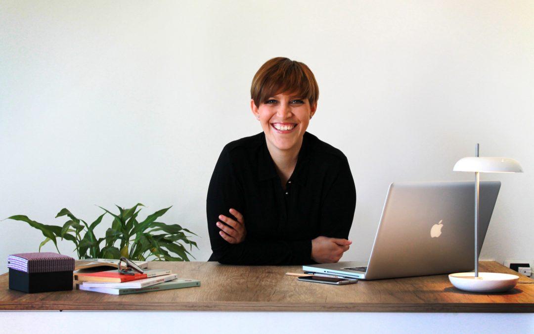 Mi presento! | Alla scoperta del volto dietro JobScouting.it