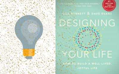 Come il design può aiutarti a progettare la tua vita – La Rubrica del Lunedì