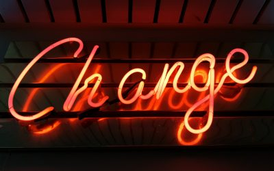 Life is all about Growth and Change – La Rubrica del Lunedì