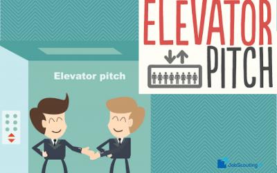 Prepara un Elevator Pitch per il tuo prossimo colloquio – La Rubrica del Lunedì