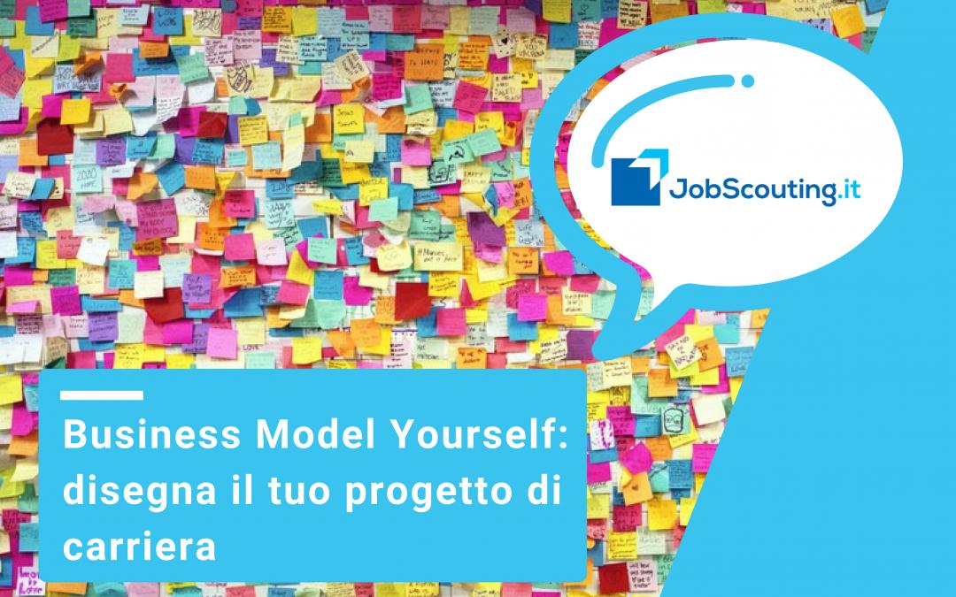 Business model canvas: riprogetta ora la tua ricerca del lavoro!