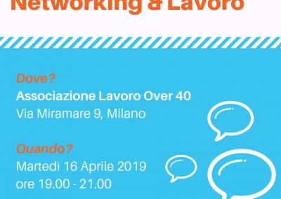 Networking & Ricerca del Lavoro